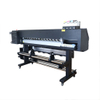 Large Format Digital Inkjet Sublimation Printing Machine with Ce Approval