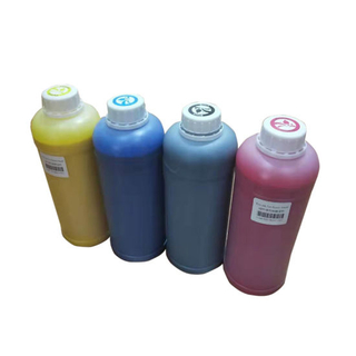 Cmyk Eco Solvent Ink for Epson Head Dx5 XP600 Dx7