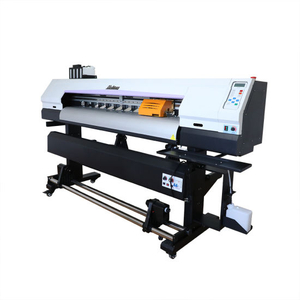 Cheap Large Format Digital Inkjet Eco Solvent Printer with XP600 Head