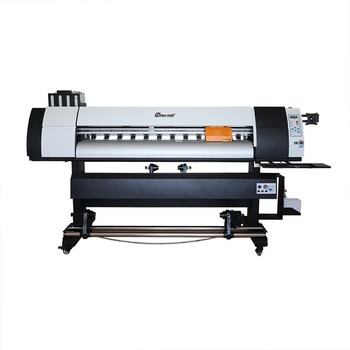 Sublimation Printer Machine for Textile with Sublimation Paper Roll