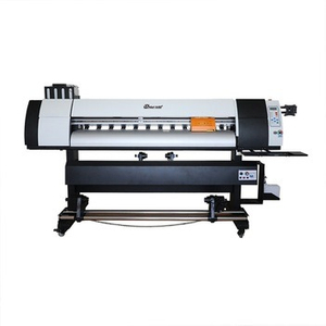 Flex Banner Printing Machine Digital T Shirt Printer for Epson
