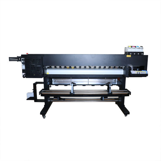 Hot Sale Large Format Dye Sublimation Printer with 5113 Head