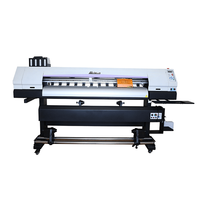 2head Sublimation Printer