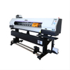 Large Format Digital Inkjet Sublimation Printer with Infrared Heater