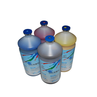 Vivid Colors Dye Sublimation Transfer Ink for Epson 5113/4720/Dx5 Head