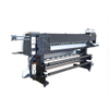 Best Digital Inkjet Sublimation Printer for Textile Printing