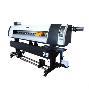 Best Digital Inkjet Sublimation Printer with Dx5 Head