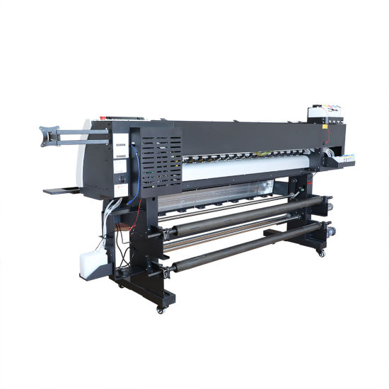 Large Format Roll to Roll Sublimation Printer for Fabric Printing
