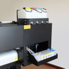 Automatic Large Format Digital Sublimation Inkjet Printer for Fabric Printing